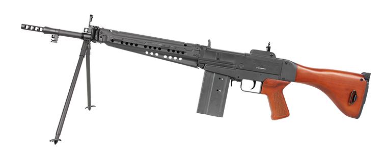 AIRSOFT97アキバ店 / G&G 64式 7.62mm 小銃 (TYPE 64 BR)